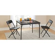 100 Walmart Black Folding Chairs Cosco 34 Resin Top Table Com