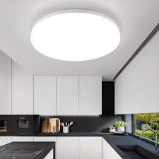 großhandel nordic moderne designer runde weiße led deckenleuchten le für wohnzimmer loft dekor küche esszimmer schlafzimmer dpgkevinfan 13 65