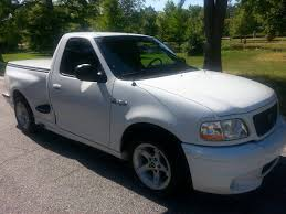 1999 Ford Lightning For Sale #1936102 - Hemmings Motor News F150dtrucksforsalebyowner5 Trucks And Such Pinterest 2002 Ford F150 2wd Regular Cab Lightning For Sale Near O Fallon At 13950 Are You Ready For This Custom 2001 2000 Svt Photos Informations Articles Dealership Builds That Fomoco Wont 2003 Svt Low 16k Orig Miles Sale Scottsdale Dsg In California F150online Forums 93 95 Lighning Instrumented Test Car Driver 2004 Youtube The Uk