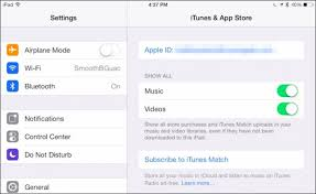 How to Your iTunes Library with Your iPhone or iPad