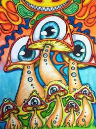 trippy psychedelic trippy vibe edits