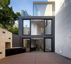 100 Contemporary Townhouse Design Builders Two What Mansion And
