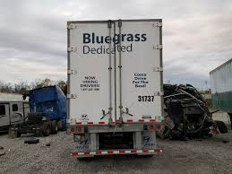 100 Bluegrass Truck And Trailer 2017 Hyundai For Sale At Copart Lebanon TN Lot 49509248