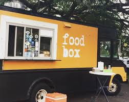 The Ultimate Guide To Charleston Area Food Trucks | Food ...