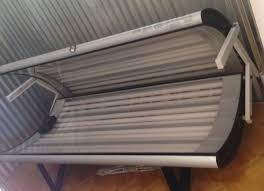commercial 24 bulb puretan aruba uv indoor tanning bed lotions