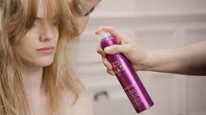 Bed Head Headrush by Step By Step Mia U2013 The Ultimate Bed Head Look By Thomas Osborn