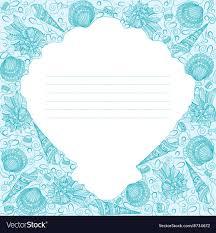 100 Sea Shell Design Card Design With Sea Shells