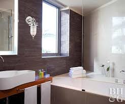104 Modern Bathrooms These Will Make You Fall In Love With Contemporary Style Better Homes Gardens