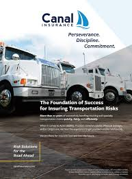 Canal Ad Campaigns | Canal Insurance Compare Michigan Trucking Insurance Quotes Save Up To 40 Commercial Truck 101 Owner Operator Direct Texas Tow Ca Liability And Cargo 800 49820 Washington State Duncan Associates Stop Overpaying For Use These Tips To 30 Now How Much Does Dump Truck Insurance Cost Workers Compensation For Companies National Ipdent Truckers Northland Company Review