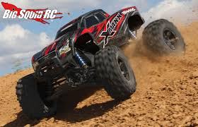 HUGE Traxxas X-MAXX!!! « Big Squid RC – RC Car And Truck News ... Hands Down The Largest Bug Out Truck I Have Built Its Huge The Us Military Is Replacing The Humvee With A Huge Truck That Pladelphia Pa 9 Hurt 2 Critical In Food Truck Explosion Red Powerful Big Rig Semi And Step Deck Trailer With Cargo Traxxas Xmaxx Squid Rc Car And News Check Out These Five Biggest Trucks Planet Mind Blowing Amazons Snowmobile Is Actually Hauling A Huge Hard Drive Finally Get To Stretch My Heavy Haul Legs Possibly This Custom Built F354 Beyond Moto Networks Welcome Abhishek Industries Man In Front Of Wheel Ming Dump Uranium Mine