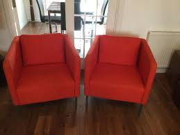 Ikea EKERO Pair Of Armchairs (2), Skiftebo Orange :Ikea Number ... Armchairs Traditional Modern Ikea Sofa Endearing Swivel Armchair Interesting Ikea Photo Ekero Yellow In Loughton Essex Gumtree Sleepersofas Chair Beds Vilmar Rchromeplated Ektorp Lofallet Beige Fniture Elegant And Ottoman Sets That You Must Have Covers Ding Koarp Grsbo Goldenyellowblack Chairs Astounding Accent Chairs Under 150 Accentchairsunder Creating A Look Is With Slight Rustic Black Leather Club Eker Rocking