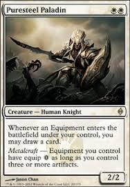 metalcraft storm modern mtg deck