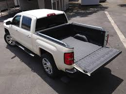 Heavy Duty Spray-on Truck Bed Liner - Bullet Liner