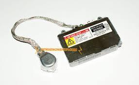 lexus sc430 original headlight hid xenon oem ballast bulb change