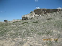 Agate Fossil Beds National Monument by Sunflowers On The Nebraska Prairie Picture Of Agate Fossil Beds