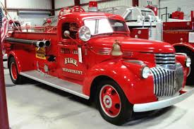 100 Old Used Fire Trucks For Sale GolfClub