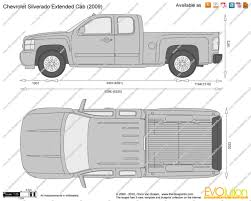 Chevy Truck Dimensions - Best Image Truck Kusaboshi.Com