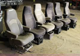 6) Peterbilt Bucket Seats | Item BC9246 | SOLD! March 11 Fl... Grey Waterproof Sweat Towel Front Bucket Seat Cover For Car Trucks Project Apollo Part Vi Have A Seat Carefully Hemmings Daily Installing Seats Land Rover 90 V8 Mods 1 Youtube Bestfh Pu Leather Pair Gray Auto With Dash Pad The Drift Truck Speedhunters Suvs With Captains Chairs Plus Thirdrow Shoppers Shortlist Universal Stripe Colorful Saddle Blanket Baja Modern Flat Cloth Covers Beige Od2go Nofur Zone Dog Petco Plush Paws Products Ultrapremium Velvet C Suv Cushion