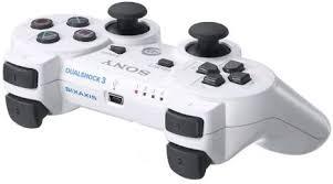 Amazon Sony PlayStation 3 Dualshock 3 Wireless Controller