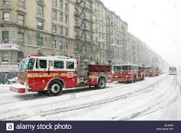 100 Trucks In Snow New Fire