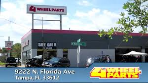 4 Wheel Parts Tampa, Florida Store Bio - YouTube Commercial Fleet Rivard Buick Gmc Tampa Fl 2006mackall Other Trucksforsaleasistw1160351tk Trucks And Parts Exterior Accsories Topperking Providing All Of Bay With Refurbished Garbage Refuse Nations Domestic Foreign Used Auto Truck Salvage Deputies Seffner Man Paints Truck To Hide Role In Hitandrun Death 4 Wheel Florida Store Bio Youtube Box Body Trailer Repair Clearwater 2007 Intertional 4300 26ft W Liftgate Hmmwv Humvee M998 Military Diessellerz Home