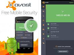 Avast Mobile Security Apps for Android