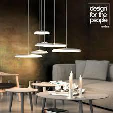 designer pendelleuchte artist inkl led by bonnelycke mdd