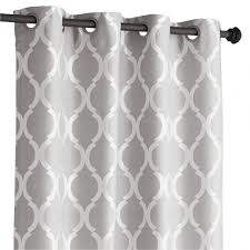 Black And White Striped Curtains Target by Coffee Tables Grey Blackout Curtains Bed Bath And Beyond
