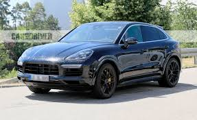 100 Porsche Truck Price 2020 Cayenne Coupe Spied Yep A Fastback Version Is Coming