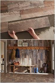 tile ceramic tile that looks like wood planks home depot design