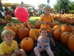 Julian Pumpkin Patch 2014 by Two Boys And A Fall Times In October