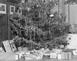 Christmas Tree Flocking Spray Uk by Wishing You A Very Retro Christmas Real Candles In The 1900s A