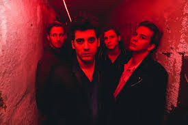 1979 Smashing Pumpkins by Circa Waves Made You A Playlist Of Their Favourite Alan Moulder