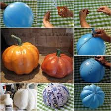 Make Dryer Vent Pumpkins by Over 50 Of The Best Diy Fall Craft Ideas Kitchen Fun With My 3 Sons