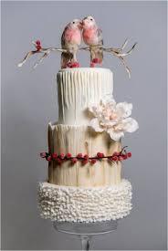 Rustic Wedding Cake 91