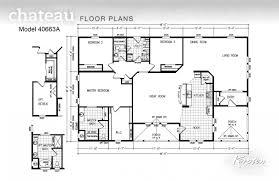 5 Bedroom Modular Homes Floor Plans View Floor Plan Karsten