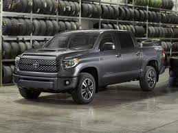 New 2018 Toyota Tundra For Sale | Bradford PA | 5TFDY5F19JX689777