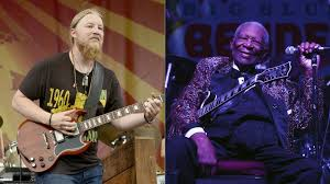 Derek Trucks On B.B. King: 'We're All His Kids' – Rolling Stone