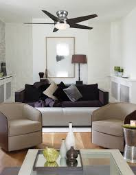 living room ceiling fan living room ceiling fans with lights at