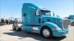 Used Peterbilt 386 For Sale Louisiana |Porter Truck Sales Texas ...