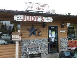 Judys Country Kitchen Restaurant Centalia WA