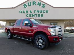 Burns Auto Group | Ford Trucks For Sale In Levittown, PA