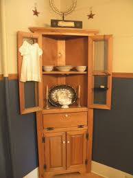 Tall Narrow Corner Cabinet Beautiful Cabinets Dining Room Best Eagle Furniture Manufacturing