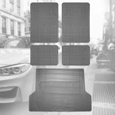 BESTFH: Ruber Gray Floor Mats & Gray Cargo Met Set For Auto SUV ... Top 8 Best Truck Floor Mats Nov2018 Picks And Guide Cute In 2007 2013 Gm 1500 Armor Heavy Duty Amazoncom Bdk Metallic Rubber For Car Suv New Nfl Pladelphia Eagles Front Steering Exclusive Truck Floor Mats Fits Mercedes Actros Mp3 Bm 0934 Auto Custom Carpets Essex Carpet All Weather Alterations All Wtherseason Heavy Abs Back Trunkcargo 3d Vinyl Flooring Of Floors The Saga Plasticolor For 2015 Ram Cheap Price New Photo Gallery Image Wallpaper