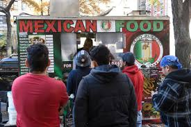 100 Food Truck Permit More Food Trucks And Street Vending Permits Now New York