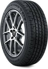 All-Season Tires For Trucks, Cars & SUVs | Firestone Tires