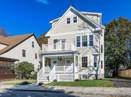17 Lorette Street Unit 2 West Roxbury MA Condo For Sale