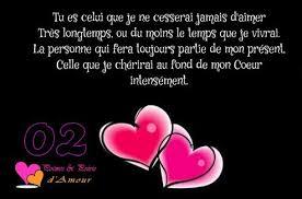 d amour poeme d amour image
