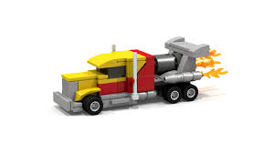 LEGO Jet Truck Instructions - YouTube Lego City Race Car Transporter Truck Itructions Lego Semi Building Youtube Tow Jet Custom Vj59 Advancedmasgebysara With Trailer Instruction 6 Steps With Pictures Moc What To Build Legos Semitrailer Technic And Model Team Eurobricks And Best Resource