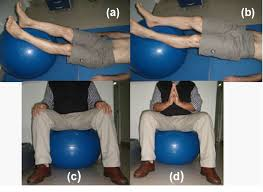 Male Pelvic Floor Relaxation Exercises by The Role Of Physiotherapy In The Pre And Post Treatment